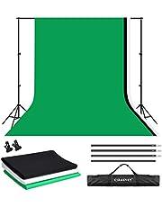 CRAPHY Backdrop Softbox Kit