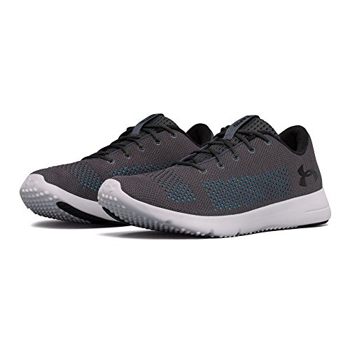 Scarpe Aw17 Armour Rapid Grey Da Under Corsa ESqZ4n