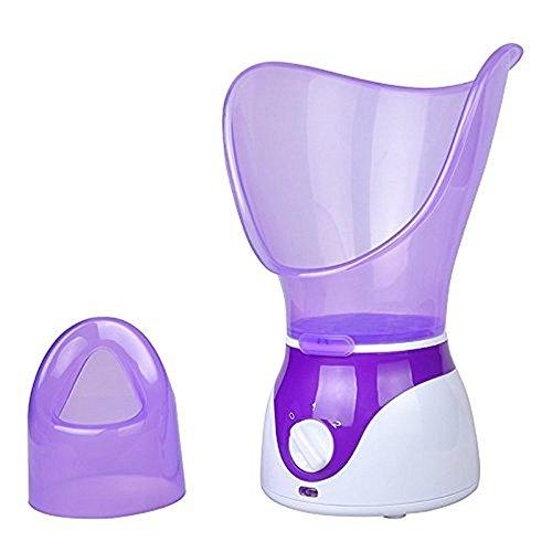 Tmei Gesichtssauna Dampf Inhalator Facial Steamer Porenreiniger Hot Nebel Gesichtsdampfer Poren Moisturizing Reinigung Multifunktional Hautpflege Gesichtspflege