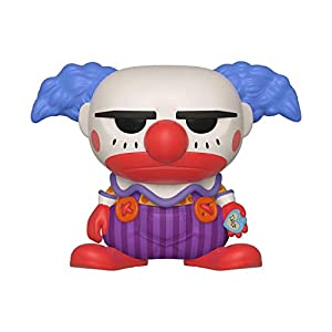 Funko Pop Disney: Toy Story 4 – Chuckles The Clown, Summer Convention, Amazon Exclusive