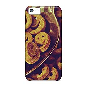 For Iphone Case, High Quality Smile For Iphone 5c Cover Cases