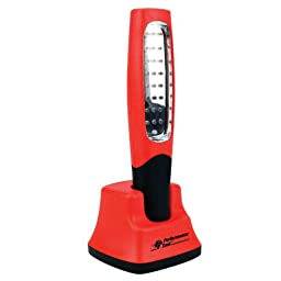 Performance Tool W2480 Rechargeable 24 LED Worklight