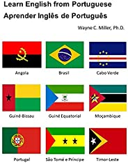 Learn English from Portuguese - Aprender Inglês de Português