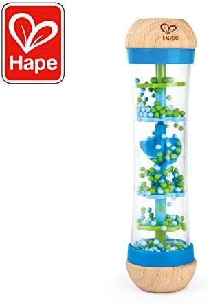 Hape Beaded Raindrops Musical Rainmaker product image