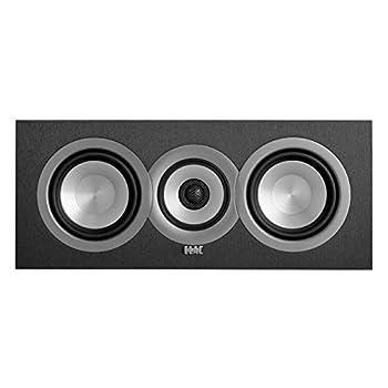 Image of Center-Channel Speakers ELAC Uni-fi UC5 Center Speaker (Black, Single)