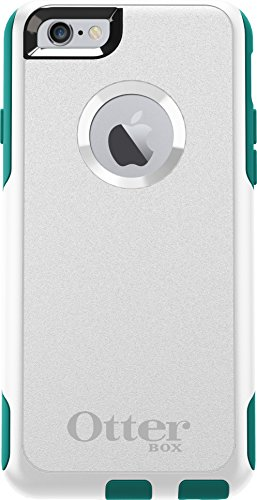 OtterBox COMMUTER iPhone 6/6s Case - Frustration-Free Packaging - OCEAN