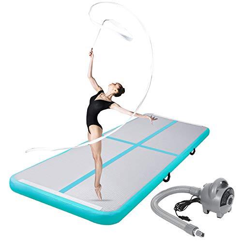 Highest Rated Gymnastics Mats & Flooring