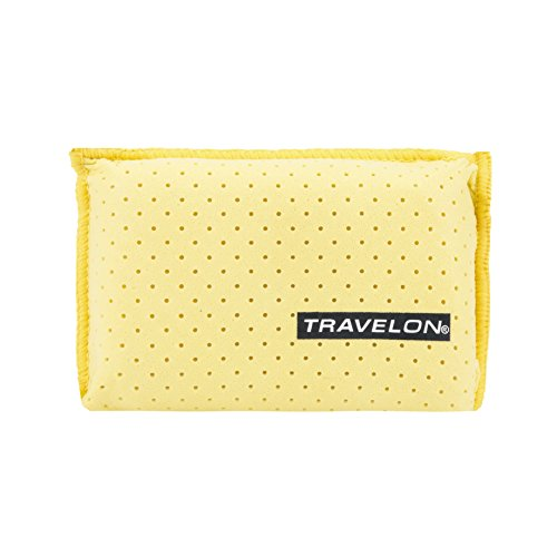 Travelon Windshield Cleaner and Defogger, - Fan Defogger Bathroom Mirrors
