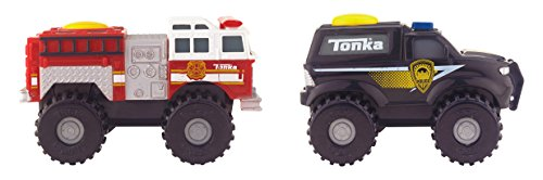 tonka-climbovers-vehicle-fire-truck-and-police-suv-2-pack