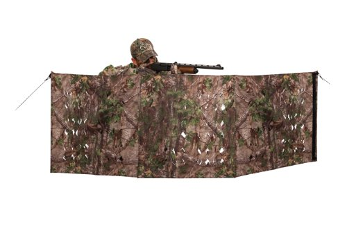 Ameristep 4-Spur Blind Realtree-Realtree Xtra Green (Best Turkey Hunting Blind)