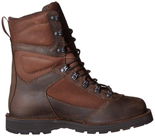Danner Men S East Ridge 8 Br All Leather Hiking Boot