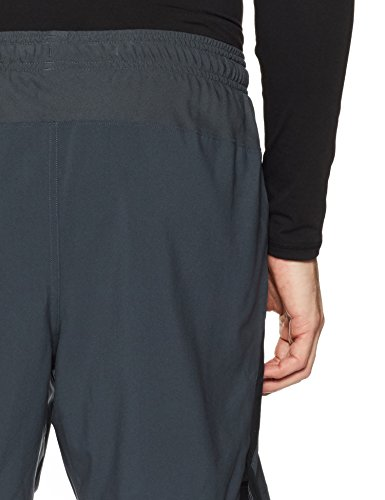 Under Armour Men's Launch 2-in-1 Shorts, Stealth Gray (008)/Reflective, Medium by Under Armour (Image #5)