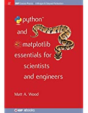 Python and Matplotlib Essentials for Scientists and Engineers