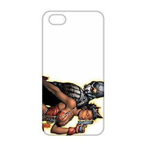 Sexy Alina Vacariu 3D Phone Case for iPhone 5s