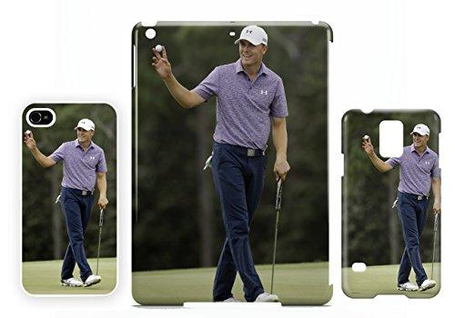 Jordan Speith iPhone 7+ PLUS cellulaire cas coque de téléphone cas, couverture de téléphone portable