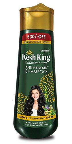 Emami Kesh king Anti Hair Fall Shampoo-200 ml
