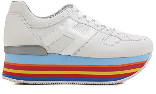 Maxi 222 HXW2830T544DYQB001 Hogan Bianco h283 Multicolor Grande Aw5xZ