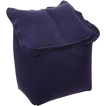 Amazon Com Skyrest Inflatable Travel Pillow Portable