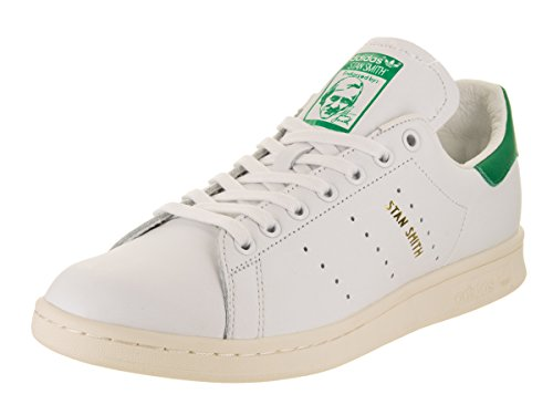 Bianco Ftw Low adidas Smith Unisex Top Scarpe White Stan Running Adulto w41aO1qSx