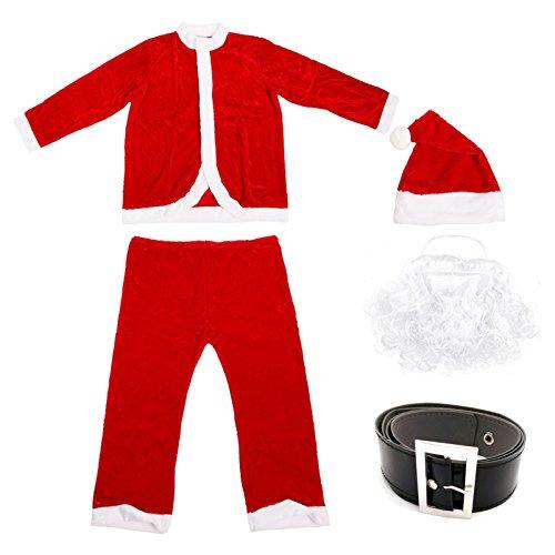 Review Warmoor Christmas Santa Claus