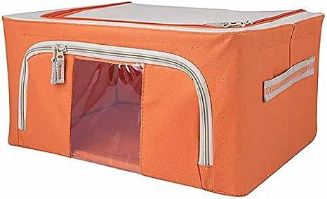 Caja P. ropa 50 x 40 x 28 cm 34519: Amazon.es: Bebé