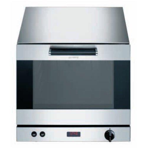 Smeg ALFA43 Forno elettrico Acciaio inossidabile forno: Amazon.it