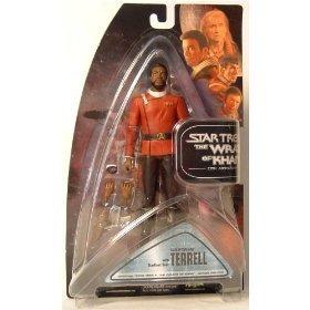 Star Trek: The Wrath of Khan 25th Anniversary - Captain Terrell