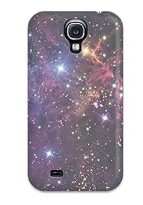 Chris Camp Bender's Shop New Style Unique Design Galaxy S4 Durable Tpu Case Cover Space 5025166K28114548