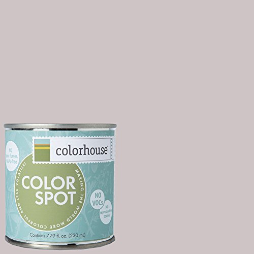 Inspired Eggshell Interior Colorspot Paint Sample, Air .07,  8-oz