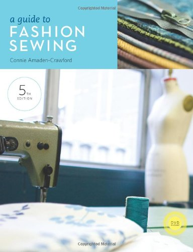 [A Guide to Fashion Sewing] (Costume Design Online Classes)