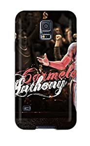 Andrew Cardin's Shop new york knicks basketball nba gk NBA Sports & Colleges colorful Samsung Galaxy S5 cases