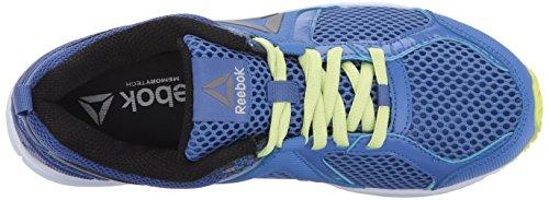 Reebok Vrouwen Runner 2,0 Mt Rupsbandschoen Shadow Lila / Deep Cobalt / Elektrische Overslag / Tin