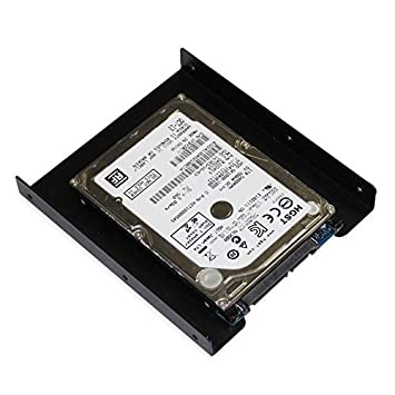 Ptimne HolderSSD - Soporte para Disco Duro SSD de 2,5 a 3,5 ...