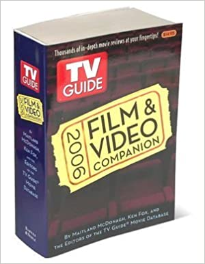 2006 TV Guide Film and Video Companion