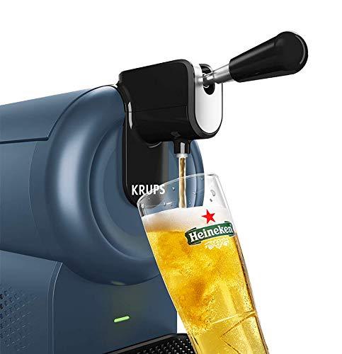Beerwulf THE SUB Compact Grey | Tirador de cerveza de barril 2L ...