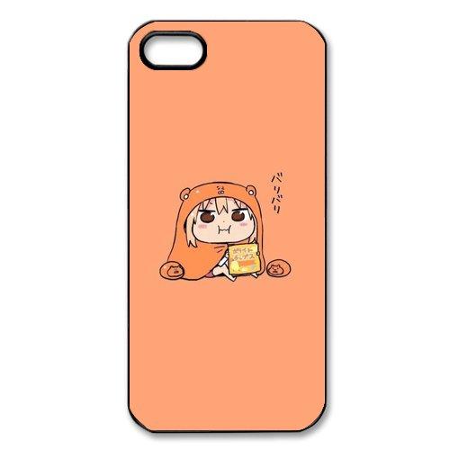 Himouto! Umaru Chan Anime Hard Case for iPhone 6/6s Plus(5.5