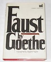 Faust (Modern Library, 177.2) de Johann…