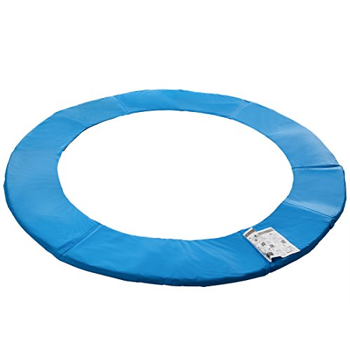 Ultrasport Trampolin Randabdeckung Uni-Jump, Blau, 305 cm, 331300000298