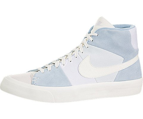 NIKE Blazer Royal Easter Qs Mens Ao2368-600 Size 10.5 -
