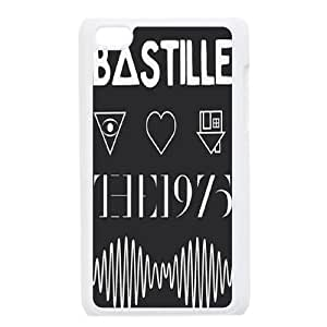 LTTcase Personalised Custom the 1975 Cover Case for ipod touch4