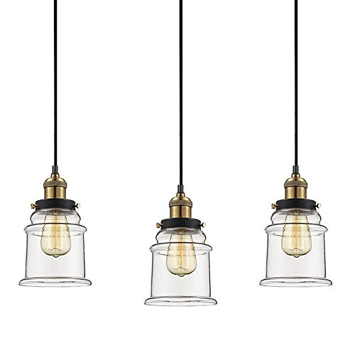 Track Lighting With Hanging Pendants