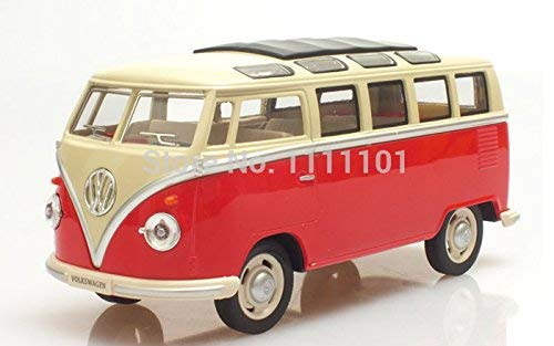 Brand New 1/24 Scale Car Toys 1962 Volkswagen Classic, used for sale  Delivered anywhere in USA