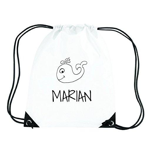 JOllipets MARIAN Turnbeutel Sport Tasche PGYM5711 Design: Wal