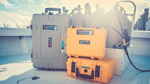 B W International Outdoor Cases Typ 1000 Mit Gopro Hero Kamera