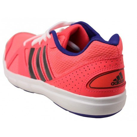 Chaussures adidas Rose Essential Fitness Femme II Star trArg