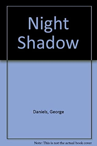 book cover of Night Shadow
