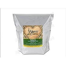 Ethiopian Sidamo Coffee - Green, Unroasted Whole Bean (1 lb.)