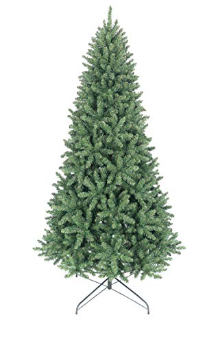 Oncor 7ft Eco-Friendly Premium Aspen Christmas Tree... (Reuse Christmas Tree)