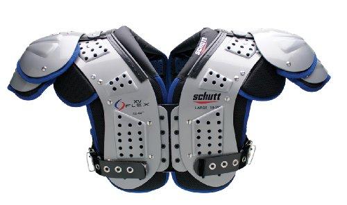 Schutt XV Flex All Purpose Shoulder Pad