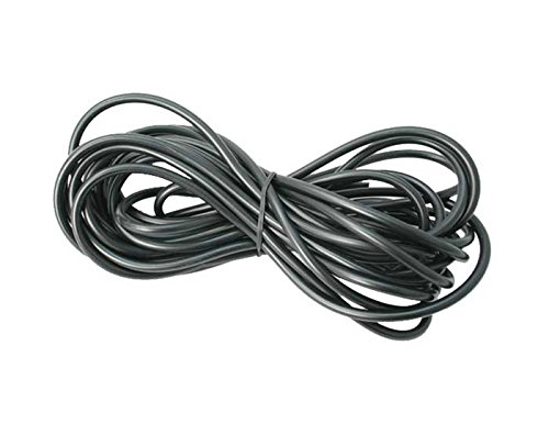 Aquascape 75002 Pond Air 25' section of Aeration Tubing with Pre-installed Check Valve for #75000